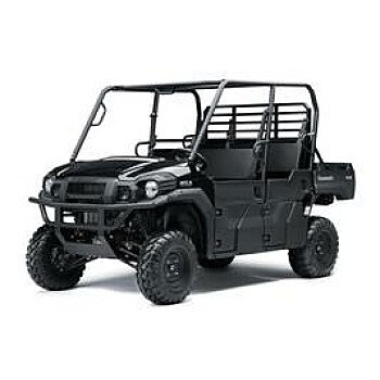 2019 Kawasaki Mule PRO-FXT for sale 200687578