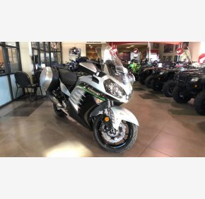 2019 Kawasaki Concours 14 ABS for sale 200687693