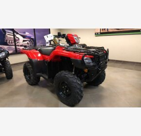 2019 Honda FourTrax Foreman Rubicon Automatic DCT for sale 200687715