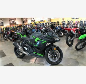 2019 Kawasaki Ninja 400 for sale 200687719