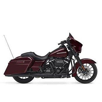 2018 Harley-Davidson Touring for sale 200687735