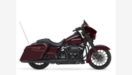 2018 Harley-Davidson Touring for sale 200687748
