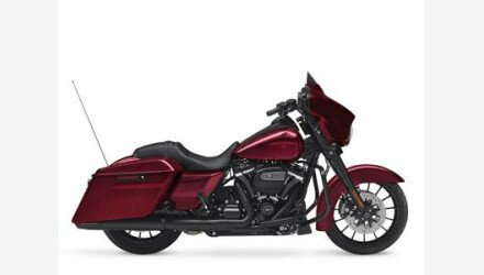 2018 Harley-Davidson Touring for sale 200687753