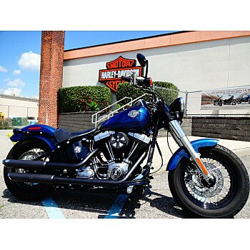 2015 Harley-Davidson Softail for sale 200687761