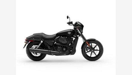 2019 Harley-Davidson Street 500 for sale 200687777