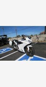 2014 Honda Interceptor 800 for sale 200688137