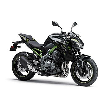 2019 Kawasaki Z900 for sale 200688446