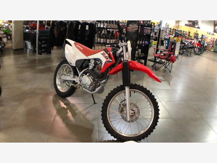 2019 Honda CRF230F for sale near Forth Worth, Texas 76116
