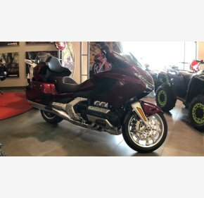 2019 Honda Gold Wing Tour DCT for sale 200688486