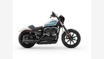 2019 Harley-Davidson Sportster for sale 200688494