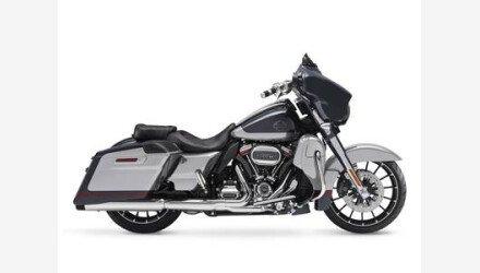 2019 Harley-Davidson CVO for sale 200688508