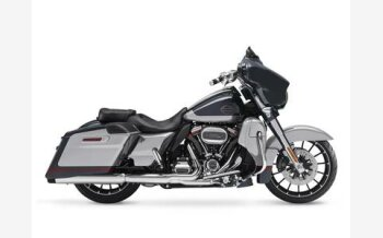 2019 Harley-Davidson CVO for sale 200688508