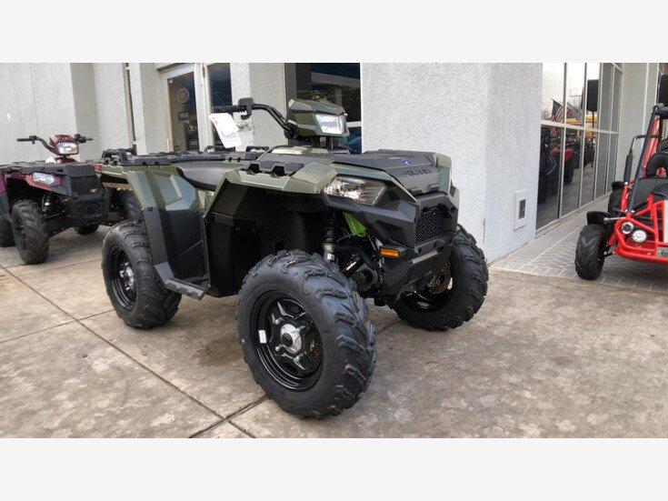 2019 Polaris Sportsman 850 for sale near Dallas, Texas 75238
