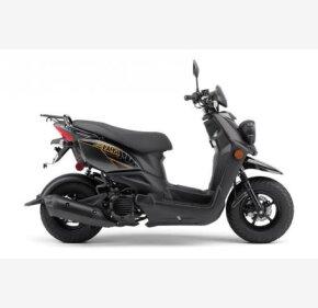 2019 Yamaha Zuma 50F for sale 200688667