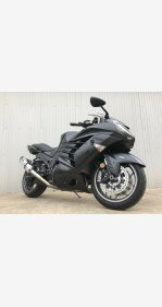 2016 Kawasaki Ninja ZX-14R SE for sale 200688672