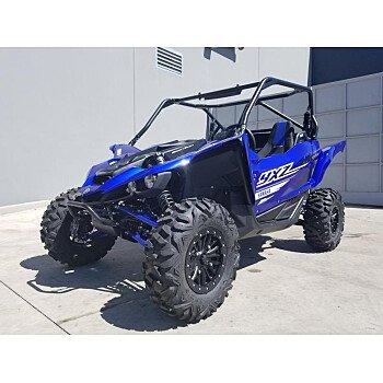 2018 Yamaha YXZ1000R for sale 200688723