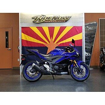 2019 Yamaha YZF-R3 for sale 200688727