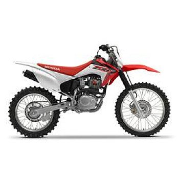 2019 Honda CRF230F for sale 200688844
