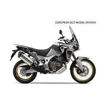 2019 Honda Africa Twin for sale 200688930