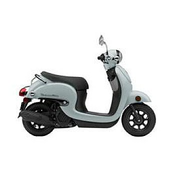 2019 Honda Metropolitan for sale 200689004