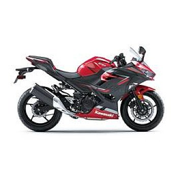 2019 Kawasaki Ninja 400 for sale 200689154