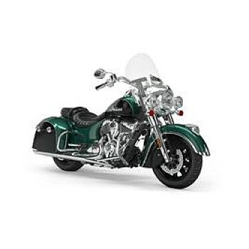 2019 Indian Springfield for sale 200689200