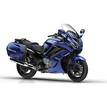 2019 Yamaha FJR1300 for sale 200689306
