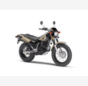 2019 Yamaha TW200 for sale 200689326