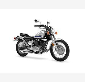 2019 Yamaha V Star 250 for sale 200689336