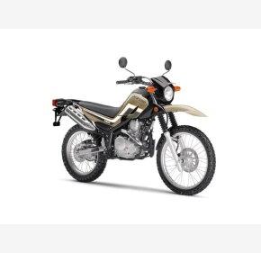2019 Yamaha XT250 for sale 200689341