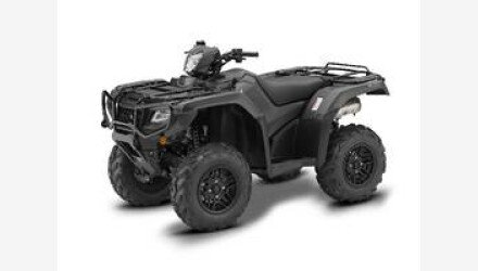 2019 Honda FourTrax Foreman Rubicon for sale 200689407