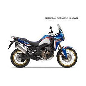 2019 Honda Africa Twin for sale 200689422