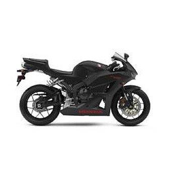 2019 Honda CBR600RR for sale 200689466