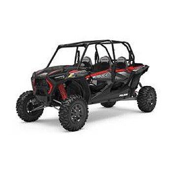 2019 Polaris RZR XP 4 1000 for sale 200689553