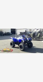 2019 Yamaha Grizzly 90 for sale 200689575
