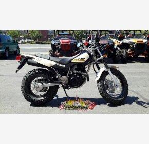 2019 Yamaha TW200 for sale 200689582