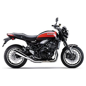 2018 Kawasaki Z900 RS for sale 200689760