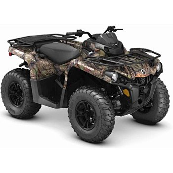 2019 Can-Am Outlander 450 for sale 200689777