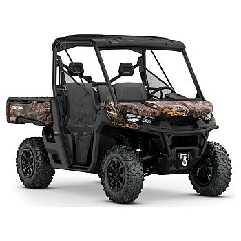 2019 Can-Am Defender XT HD10 for sale 200689807