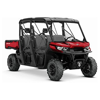 2019 Can-Am Defender MAX DPS HD10 for sale 200689808