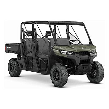 2019 Can-Am Defender for sale 200689809