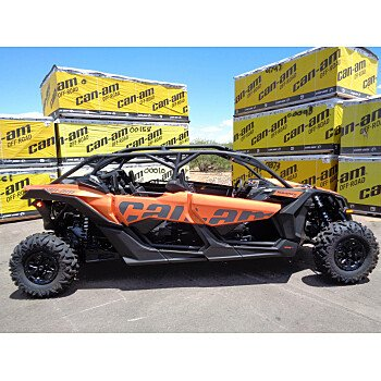 2019 Can-Am Maverick MAX 900 X ds Turbo R for sale 200689811