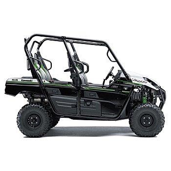 2019 Kawasaki Teryx4 for sale 200689820