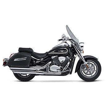 2018 Suzuki Boulevard 800 C90 BOSS for sale 200689830