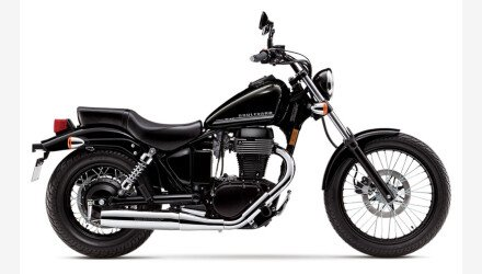 1987 Suzuki Savage for sale 200689920