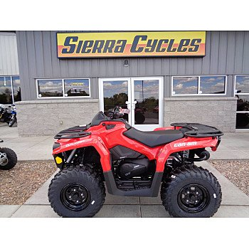 2019 Can-Am Outlander 450 for sale 200689933