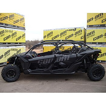 2019 Can-Am Maverick MAX 900 X ds Turbo R for sale 200689936