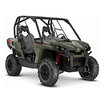 2019 Can-Am Commander 800R for sale 200689944