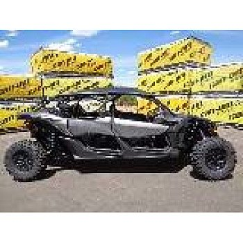 2019 Can-Am Maverick MAX 900 X3 X rs Turbo R for sale 200689950
