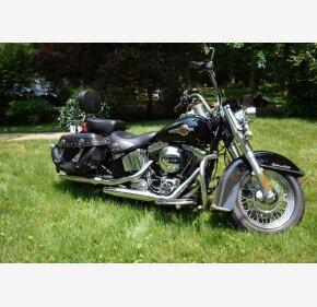 2016 Harley-Davidson Softail for sale 200690233